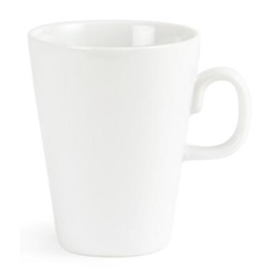 Athena Hotelware Latte Mug 10oz