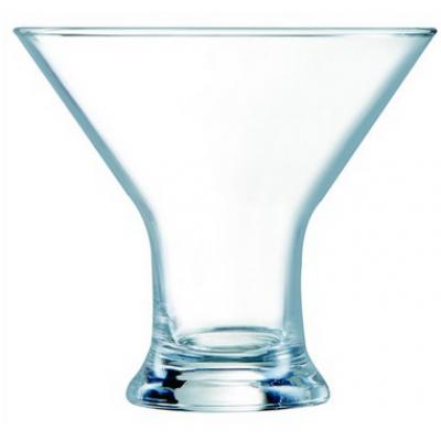 Arcoroc Fiesta Dessert Glass