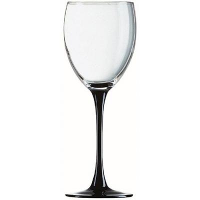 Arcoroc Domino Wine Glass