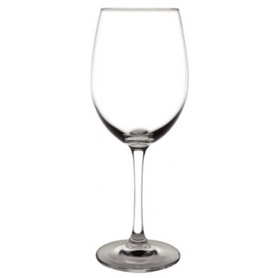 Olympia Modale Crystal Wine Glass 520ml