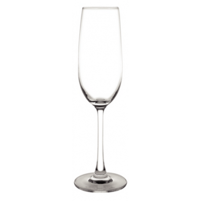 GF728 Olympia Modale Champagne Flutes 215ml