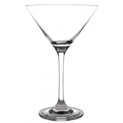 Olympia Bar Collection Martini Glass 275ml