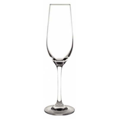 GF736 Olympia Chime Champagne Flutes 225ml