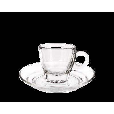 Ocean Caffe Espresso Saucer - 12cm