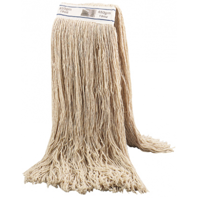 Kentucky Twine Mop Head 16oz