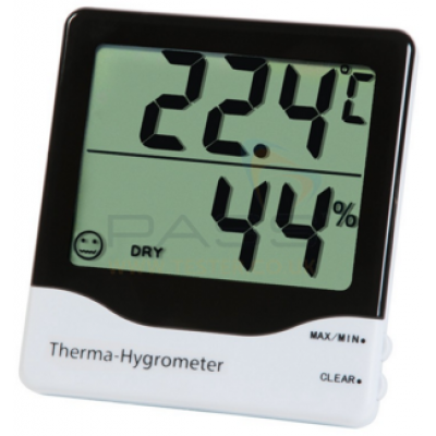 ETI 810-145 Wall or Desk Thermometer