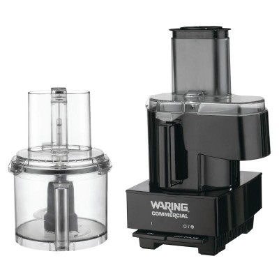 Waring CD666 Food Processor WFP14SCK