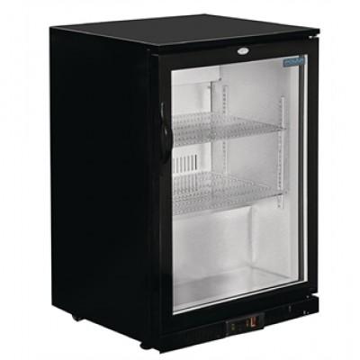 Polar GL011 Reduced Height Back Bar Bottle Cooler