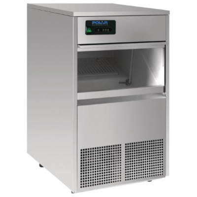 Polar GL192 11kg Mains Fill Ice Maker