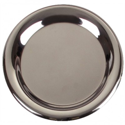 Tip Tray St/St - 140mm 5.5''