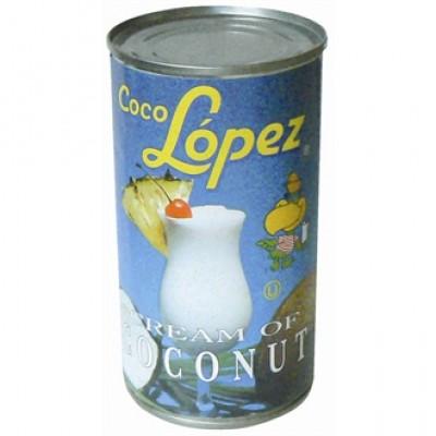 Coco Lopez Cream of Coconut Cocktail Mix
