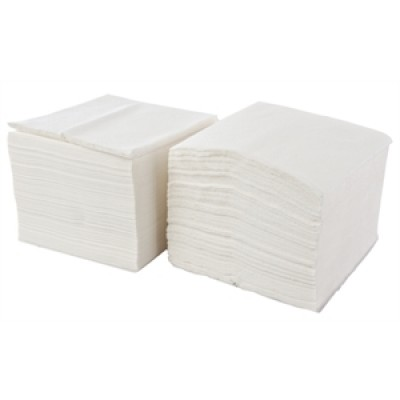Lunch Napkins 330mm White