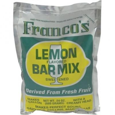 Lemon Bar Mix