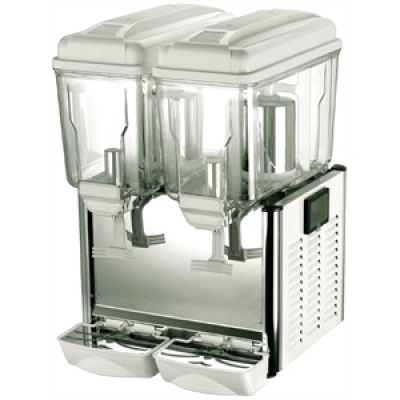 Polar CF761 Double Chilled Juice Dispenser