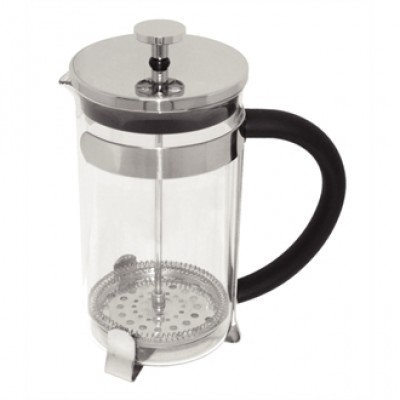 Olympia Stainless Steel Cafetiere