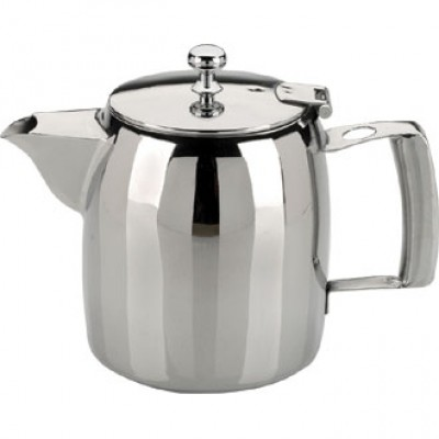 Olympia Cosmos Tea or Coffee Pot 340ml