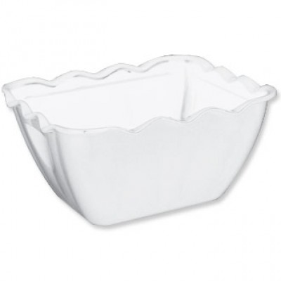 Salad Crocks - White