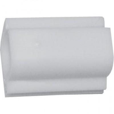 Card Clip - White