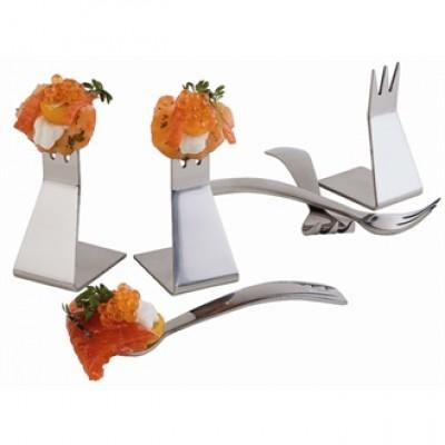 Tapas Fork