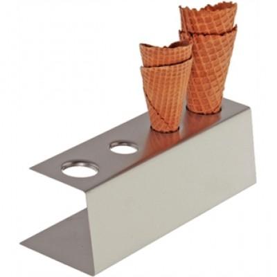 Ice Cream Cone Stand
