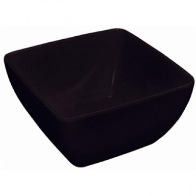 Curved Melamine Bowl