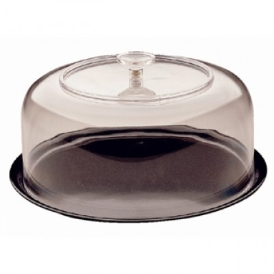 Plastic Clear Cake Dome