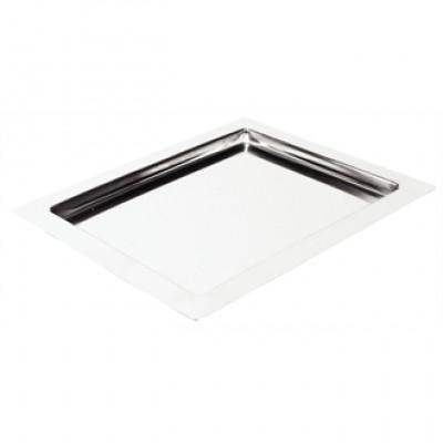 APS Frames Stainless Steel Platter
