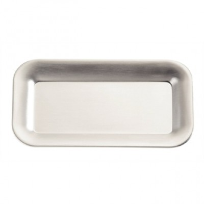 APS Stainless Steel Tray