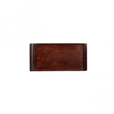 Churchill Alchemy Wooden Buffet Tray