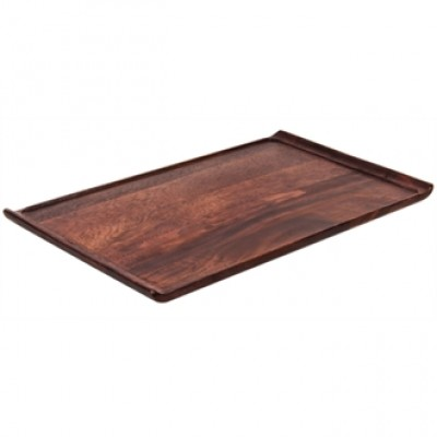 Churchill Alchemy Wooden Buffet Tray