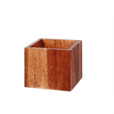 Churchill Buffet Deli Style Wooden Cubes