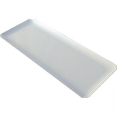 Rectangular Tray - High Gloss Melamine