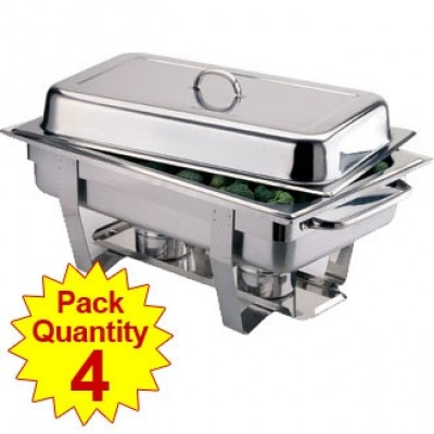 Milan Chafing Dish Special Offer