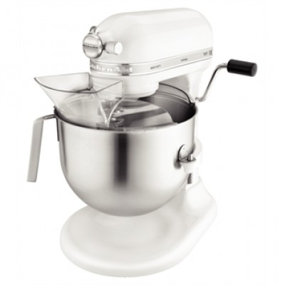 KitchenAid Heavy Duty Mixer 5KSM7591XBWH