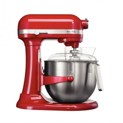 KitchenAid Heavy Duty Mixer 5KSM7591XBER