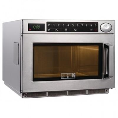 GK641 Buffalo Microwave Oven