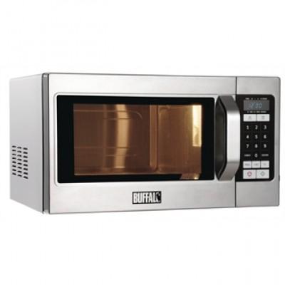 GK642 Buffalo Microwave Oven