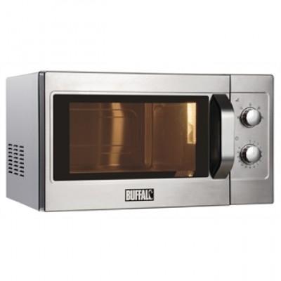 GK643 Buffalo Microwave Oven