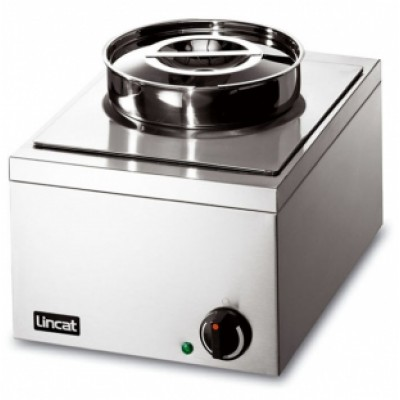 LRBW Lincat Bain Marie - Wet/Dry Heat