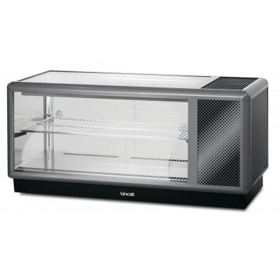 D5R/125B - Lincat Seal 500 Range Refrigerated Merchandiser