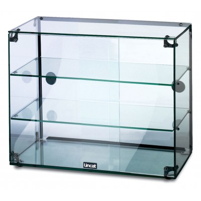 GC36D - Lincat Seal Glass Display Cabinet