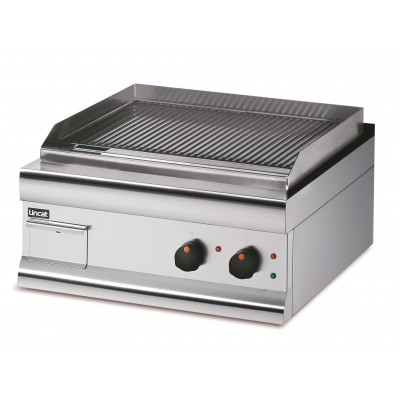 GS6/TFR - Lincat Fully Ribbed Griddle