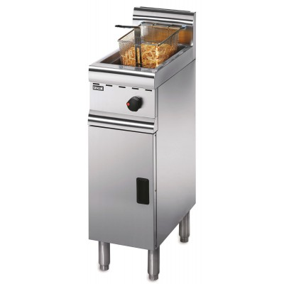 J5/P- Silverlink 600 Single Free Standing Fryer