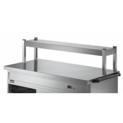 Lincat Panther Single-Tier Heated Overshelves