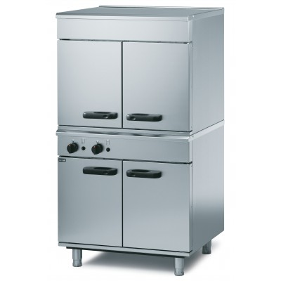 LMD9/P Lincat Medium Duty Two Tier General Purpose Oven