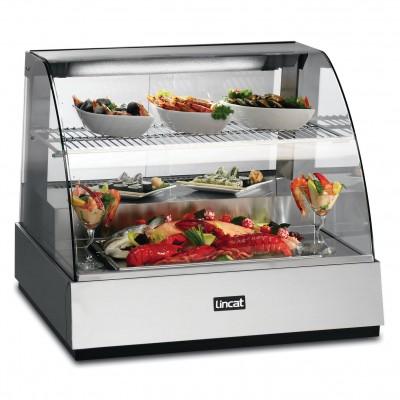 SCR785- Lincat Seal Food Display Showcase Refrigerated