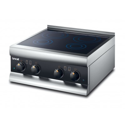 SLI42- Lincat Four Zone Induction Hob