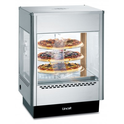 UM50D ? Lincat Seal Upright Heated Merchandiser