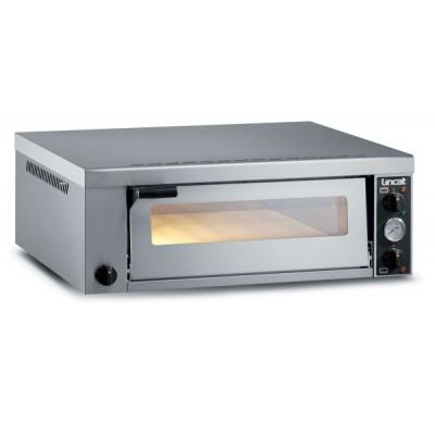 Lincat Electric Pizza Oven - Single Phase