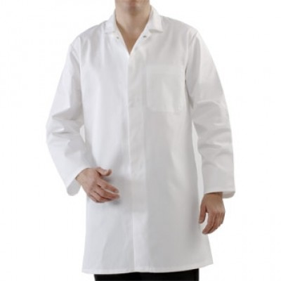 Mens Hygiene Coat